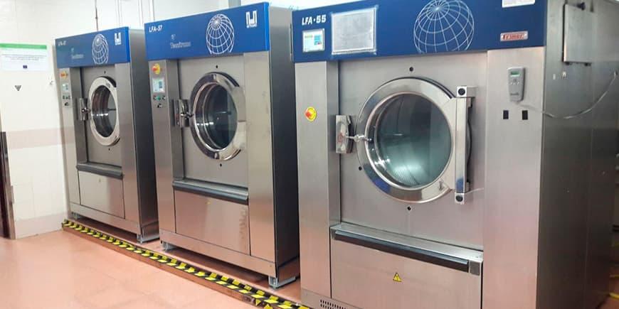 Averias lavanderias Barcelona