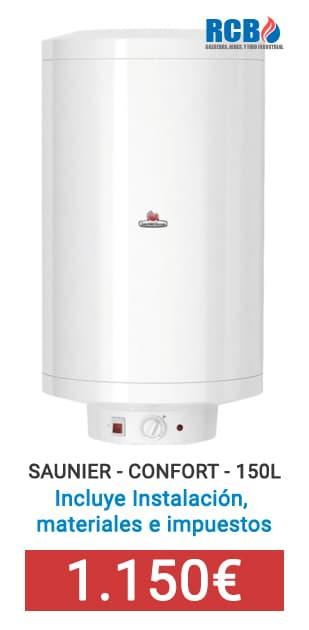 Termo Saunier Duval Confort 150